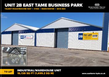 Marketing Brochure - Unit 2B